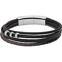 bracelet man jewellery Fossil Spring 16 JF02212040