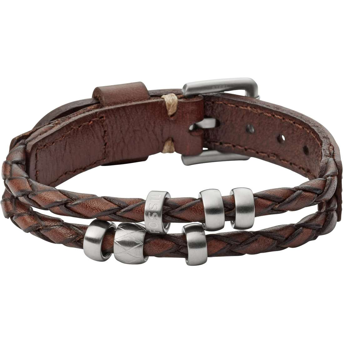 bracelet man jewellery Fossil Vintage Casual JF02345040