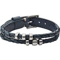 bracelet man jewellery Fossil Vintage Casual JF02346040