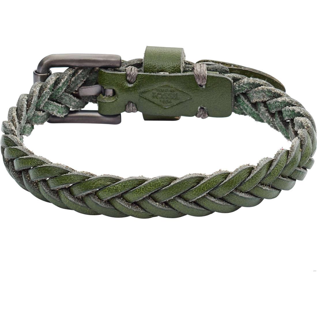 bracelet man jewellery Fossil Vintage Casual JF02370793