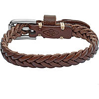 bracelet man jewellery Fossil Vintage Casual JF02371040