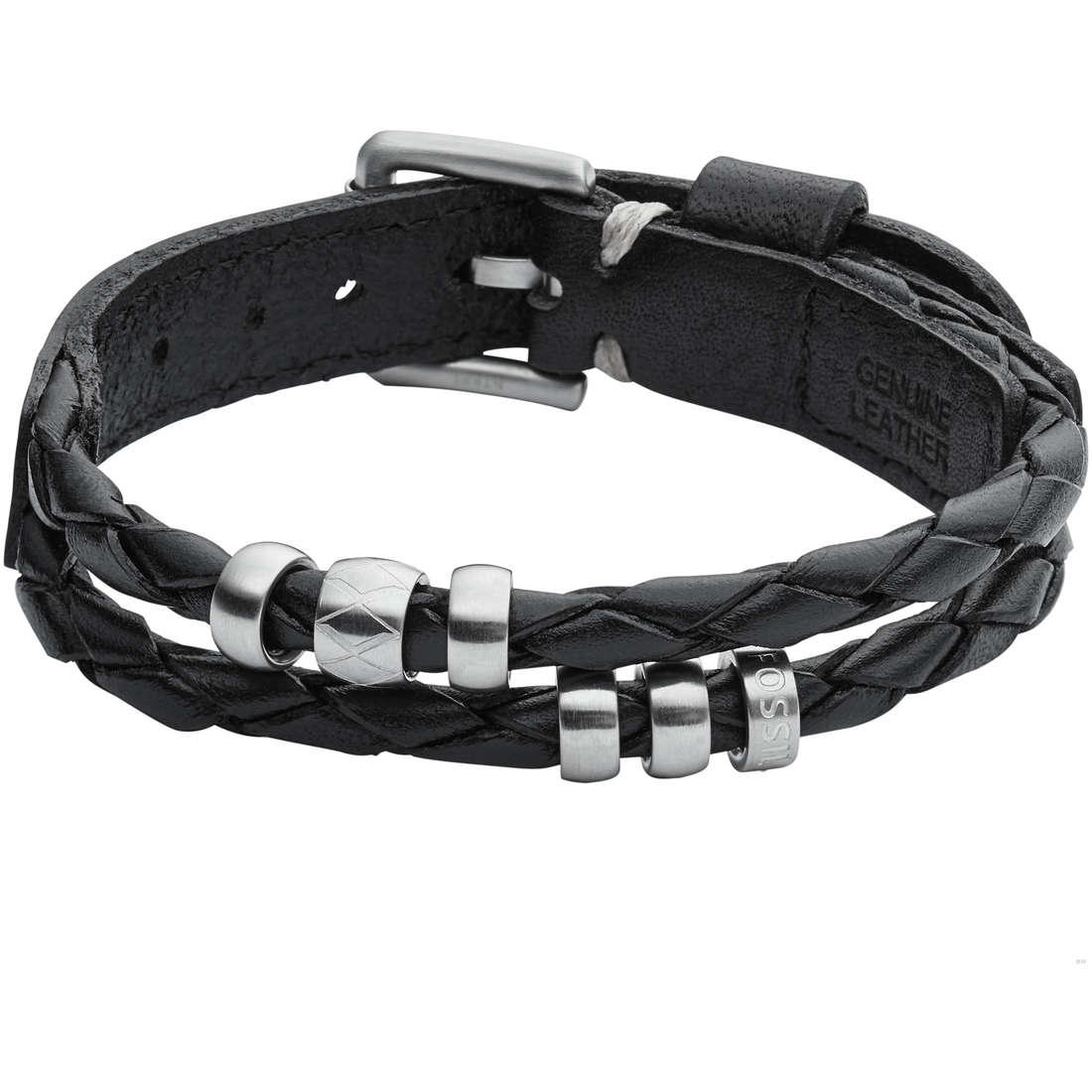 bracelet man jewellery Fossil Vintage Casual JF02380040