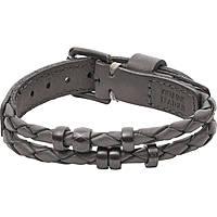 bracelet man jewellery Fossil Vintage Casual JF02476793