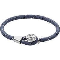 bracelet man jewellery Fossil Vintage Casual JF02621040