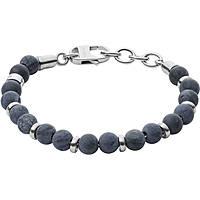 bracelet man jewellery Fossil Vintage Casual JF02629040
