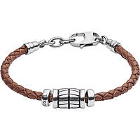 bracelet man jewellery Fossil Vintage Casual JF02686040
