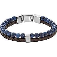 bracelet man jewellery Fossil Vintage Casual JF02830040