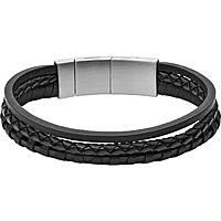 bracelet man jewellery Fossil Vintage Casual JF02935001