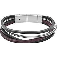 bracelet man jewellery Fossil Vintage Casual JF03002040