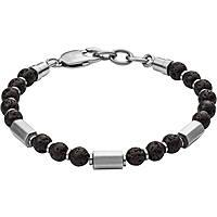 bracelet man jewellery Fossil Vintage Casual JF03007040