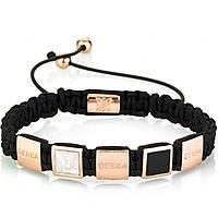 bracelet man jewellery Gerba Silver Luxury GB01