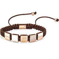 bracelet man jewellery Gerba Silver Luxury GB03