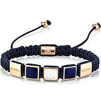 bracelet man jewellery Gerba Silver Luxury GB05