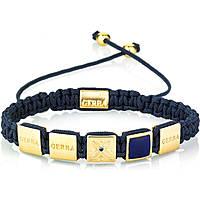 bracelet man jewellery Gerba Silver Luxury GB06