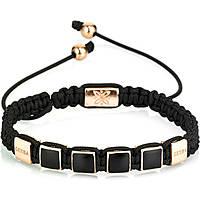 bracelet man jewellery Gerba Silver Luxury GS04