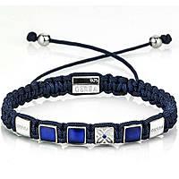 bracelet man jewellery Gerba Silver Luxury GS05