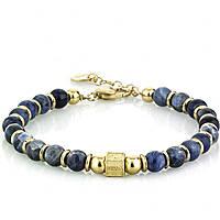bracelet man jewellery Gerba Stone ALAIN