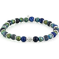 bracelet man jewellery Gerba Stone ALEX