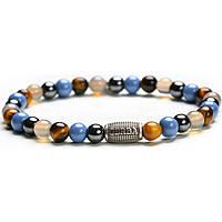 bracelet man jewellery Gerba Stone Classic ATOLL