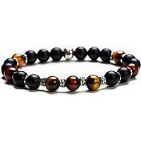 bracelet man jewellery Gerba Stone Classic EMI