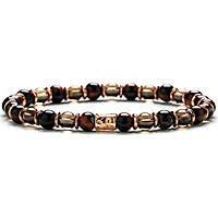 bracelet man jewellery Gerba Stone Classic LUCAS