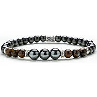bracelet man jewellery Gerba Stone Classic MAX