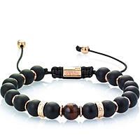 bracelet man jewellery Gerba Stone DAMASCO