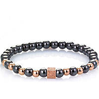 bracelet man jewellery Gerba Stone DAVID