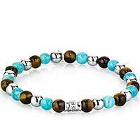 bracelet man jewellery Gerba Stone DYLAN
