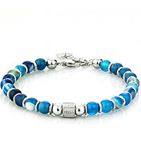 bracelet man jewellery Gerba Stone GILBERT