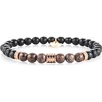 bracelet man jewellery Gerba Stone IVY