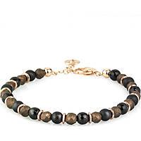 bracelet man jewellery Gerba Stone JEMI