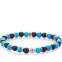 bracelet man jewellery Gerba Stone KEVIN