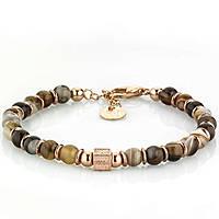 bracelet man jewellery Gerba Stone MARC