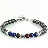 bracelet man jewellery Gerba Stone MARTIN