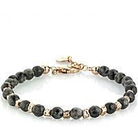 bracelet man jewellery Gerba Stone MORGAN
