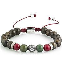 bracelet man jewellery Gerba Stone NEXOS