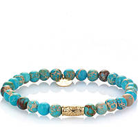 bracelet man jewellery Gerba Stone NICOLAS