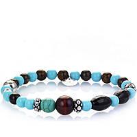 bracelet man jewellery Gerba Stone NUDOLS