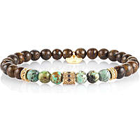 bracelet man jewellery Gerba Stone PACO