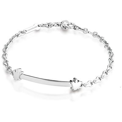 bracelet man jewellery Giannotti GIA264