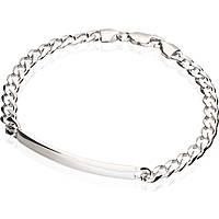 bracelet man jewellery GioiaPura GPSRSBR0459