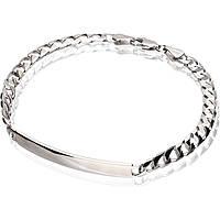 bracelet man jewellery GioiaPura GPSRSBR0460
