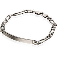 bracelet man jewellery GioiaPura GPSRSBR0609-CF