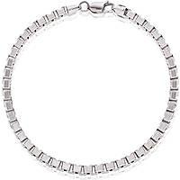 bracelet man jewellery GioiaPura GPSRSBR2347