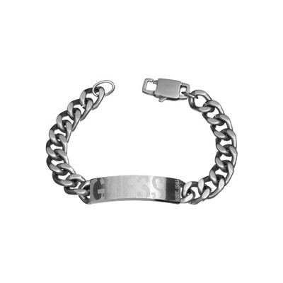 bracelet man jewellery Guess UMB11103
