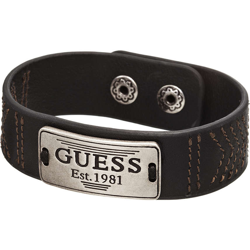 bracelet man jewellery Guess UMB11324