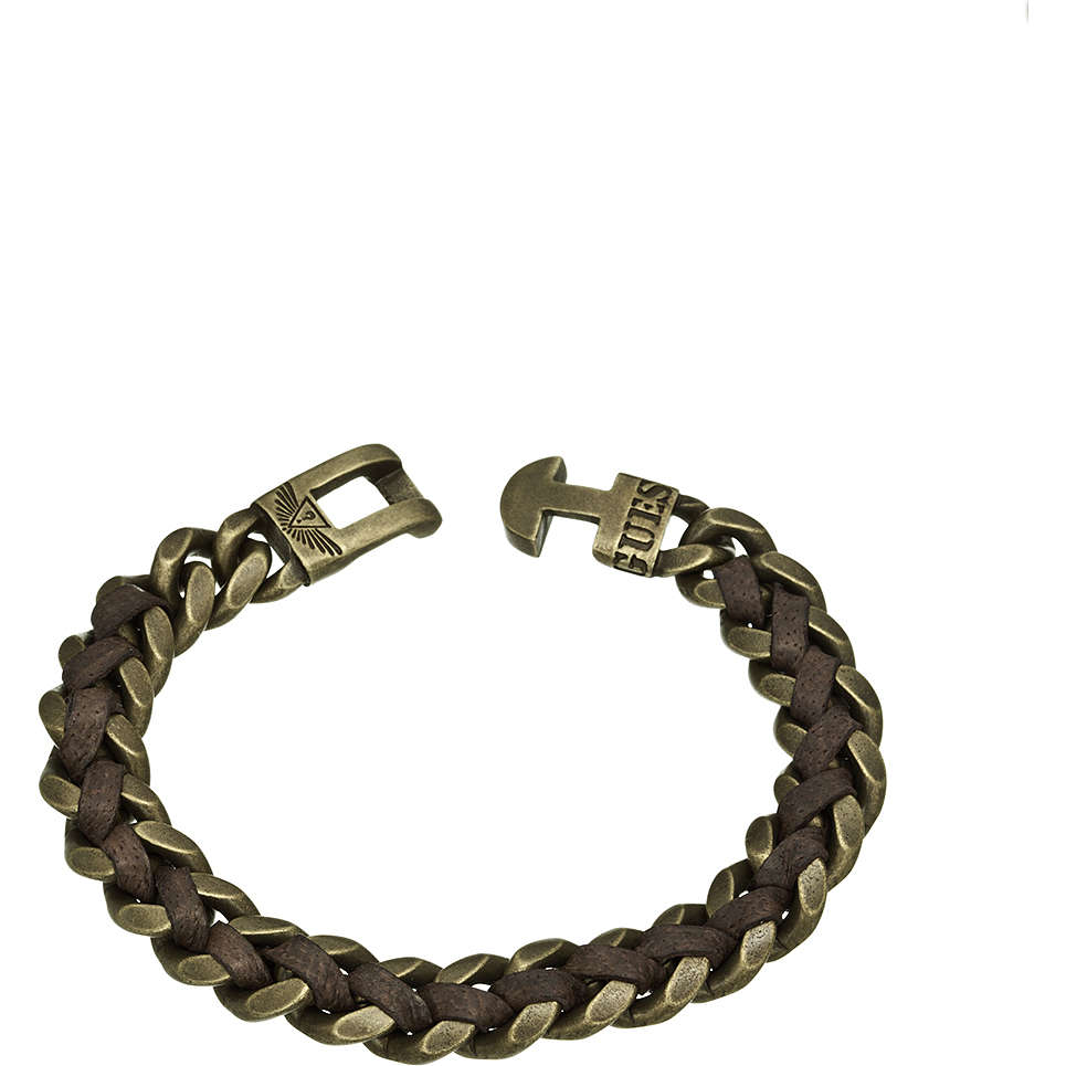 bracelet man jewellery Guess UMB11333