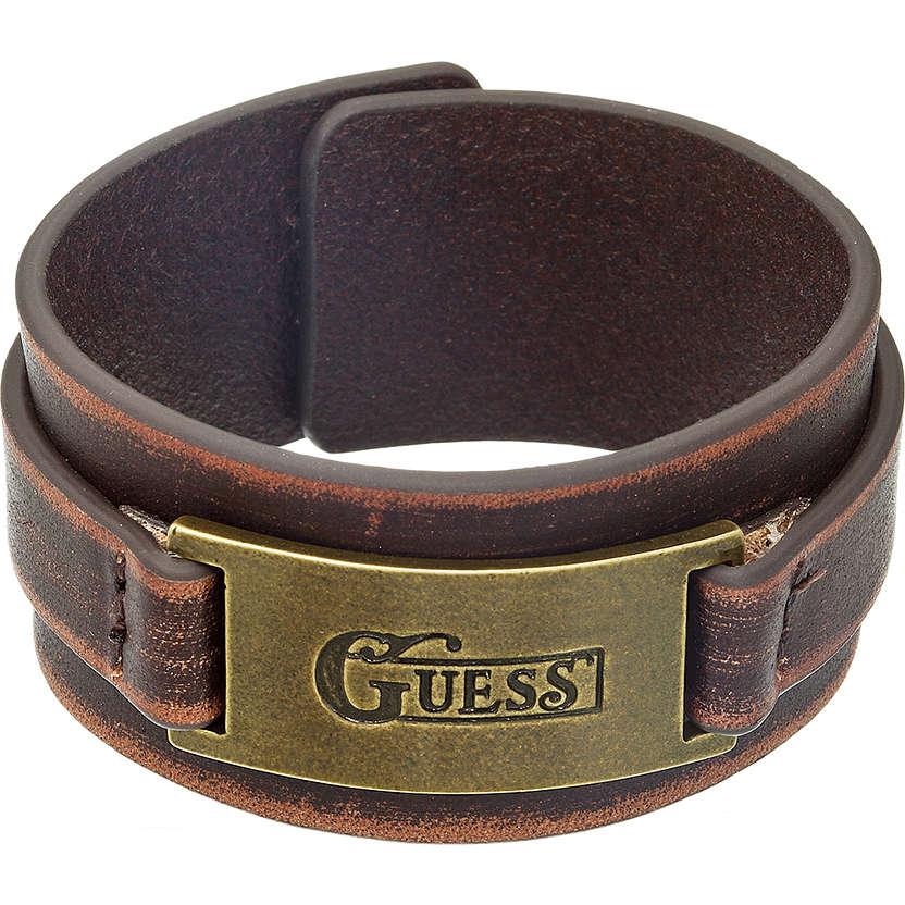 bracelet man jewellery Guess UMB71218