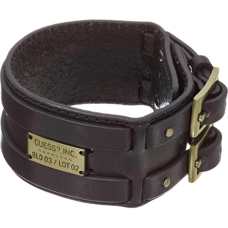 bracelet man jewellery Guess UMB81322